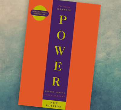 Concise 48 Laws of Power by Robert Greene (Paperback, 2002) book