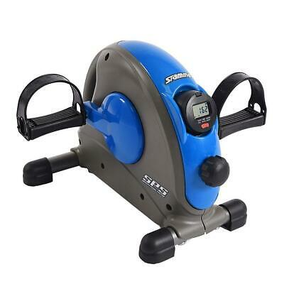Stamina Products, Mini Exercise Bike with Smooth Pedal System