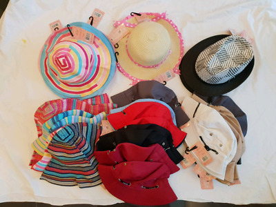 Brand new hats, fedoras, ranging from men women and childern