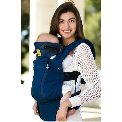 Lillebaby Carrier - Complete - All Seasons - All Navy