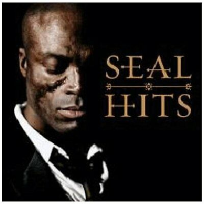 Seal Hits Double Cd New Deluxe