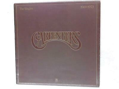 The Singles 1969-1973 (Carpenters - 1973) AMLH 63601 (ID:15585)