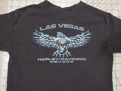 XL Las Vegas Sign Logo Kids Tee Shirt Pick Size /& Color 2T