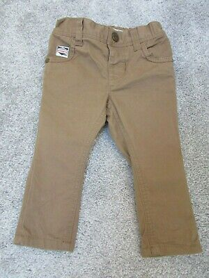 Boys Next 6-9 months chino trousers - Very good condition