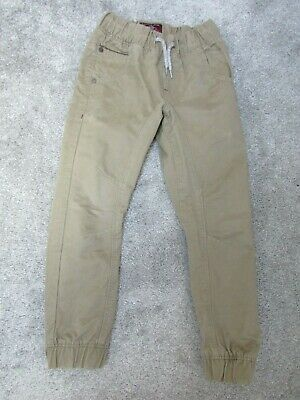 Next boys 6 years combat trousers - worn once -  Excellent condition