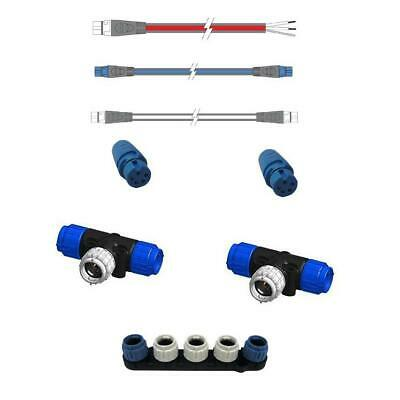 Raymarine Evolution Cabling Kit Multicolor T94696/ Accesorios Unisex Multicolor