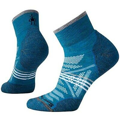 Smartwool Phd Outdoor Light Mini Azul T60007/ Calcetines Mujer Azul , Calcetines