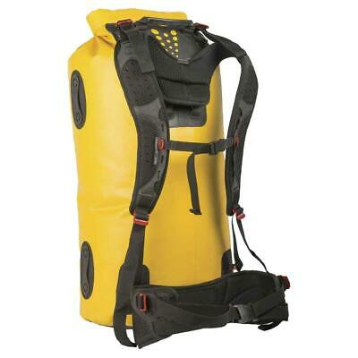 Sea To Summit Hydraulic Dry Bag With Harness 35l Amarillo T17622/ Unisex