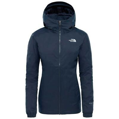 The North Face Quest Insulated Azul T20818/ Chaquetas Mujer Azul , Chaquetas