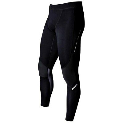 Zone3 Rx3 Compression Tight Negro T28507/ Mallas  Negro , Mallas Zone3 , running