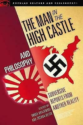 The Man in the High Castle and Philosophy, Bruce Krajewski