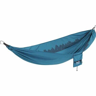 Therm-a-rest Slacker Hammock Double Azul T51326/ Equipamiento camping Unisex
