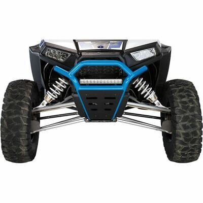 MOOSE RACING FRONT Bull Bar Bumper Red For Polaris RZR 0530