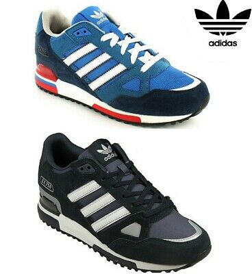 Shoes mens Zx 750 Suede