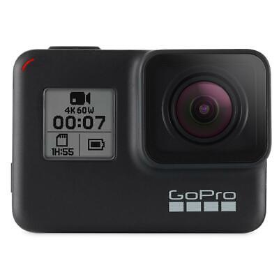 GoPro HERO7 Black #CHDHX-701