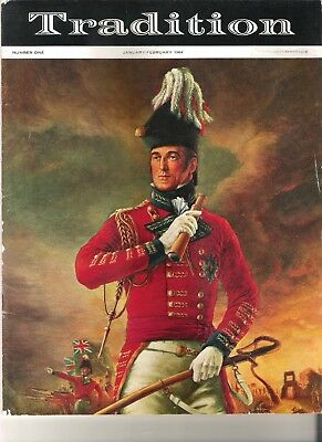 Tradition Magazine - International Society of Military Collectors - Issue 1