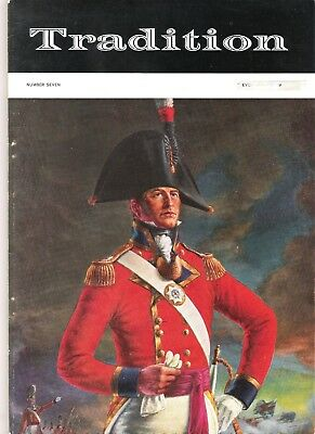 Tradition Magazine - International Society of Military Collectors - Issue 07