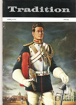 Tradition Magazine - International Society of Military Collectors - Issue 11