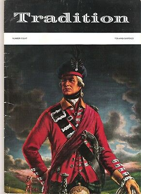 Tradition Magazine - International Society of Military Collectors - Issue 08