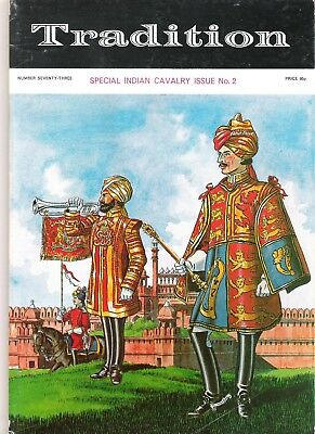 Tradition Magazine - International Society of Military Collectors - Issue 73