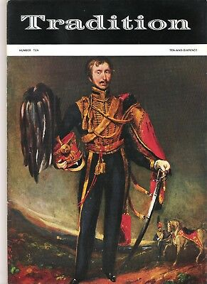 Tradition Magazine - International Society of Military Collectors - Issue 10