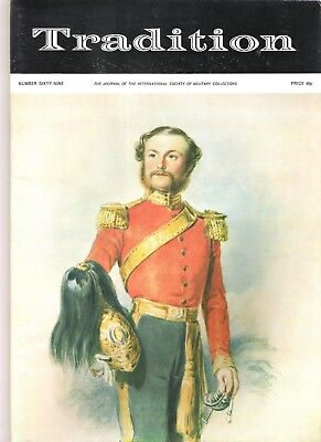 Tradition Magazine - International Society of Military Collectors - Issue 69