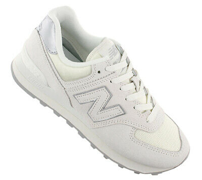 Trainers Wl574nbm 574 Shoes Women's Balance Top Sneakers New Classic hdQstr