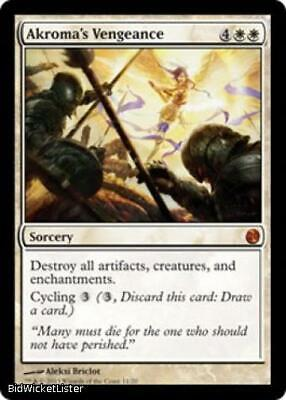 English Foil From the Vault: Twenty Near Mint x1 Swords to Plowshares 1x