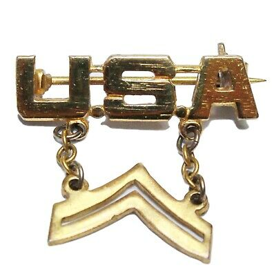 Militaria Cheap Price Original Us Wwii Sterling Silver Sweetheart Badge Collectibles