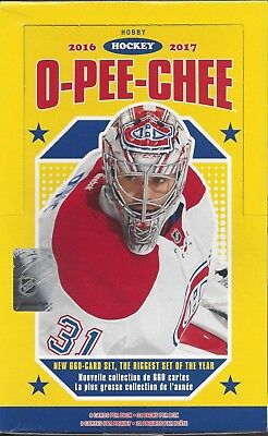 16-17 OPC Complete Your Retro Parallel Insert Set #1-550 (5 Cards for $1.00)