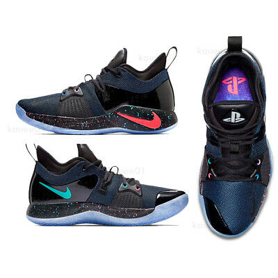 new product 6463d 5095c nike pg2 playstation amazon