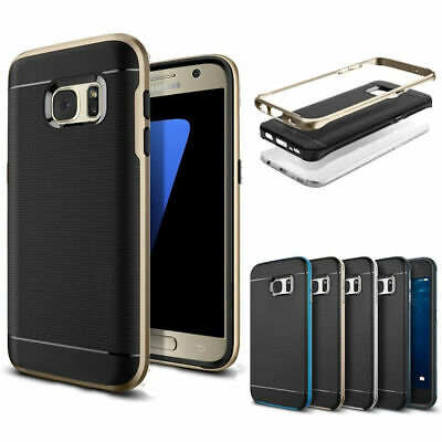 For Samsung Galaxy J3 Luxury 360° Shockproof TPU PC Hybrid Case Cover UK Seller