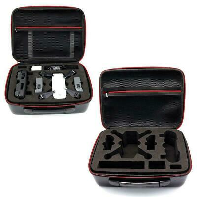 WaterProof PU Carrying Case Hard Storage Box For DJI Drone_Accessorie Spark C2S7
