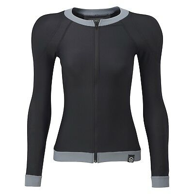 Knox Ladies Breathable CE Approved Armoured Motorcycle Long Sleeve Shirt