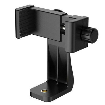 Smartphone Tripod Adapter Cell Phone Holder Mount For iPhone Camera Universal LN