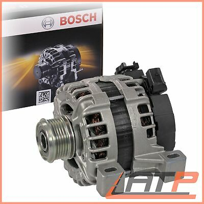 GENUINE BOSCH ALTERNATOR 0125812012