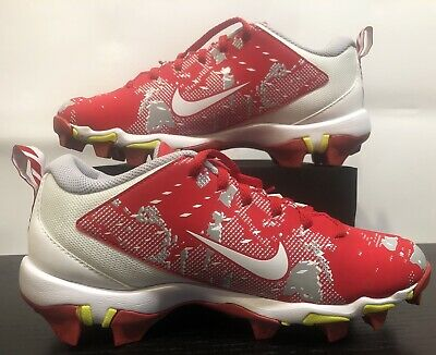 2247abe5a76 Nike Vapor Untouchable Shark 3 Kids Football Cleat Style: AH8220-611 Size:6Y