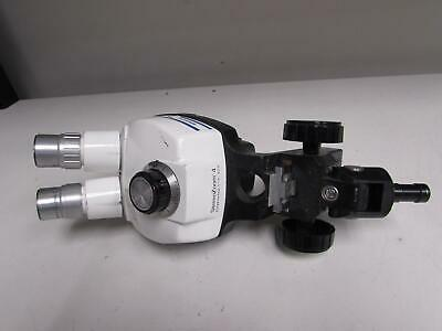 Bausch & Lomb StereoZoom 4 Microscope, with Eye Pieces, #1