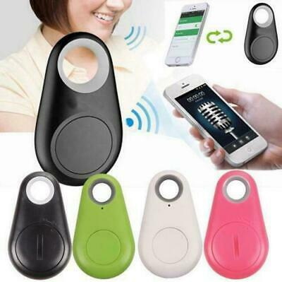 Mini Bluetooth GPS Locator Real-time Tracking Finder Bike Tracker Motorcycl A2L1