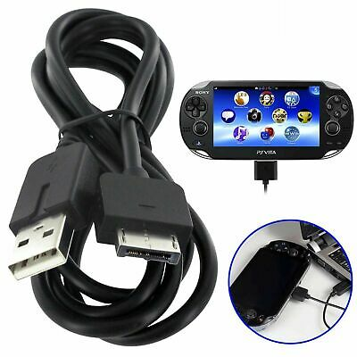 Usb Charger Charging cable for Sony PS Vita Data Sync & Charge Lead PSV/PSP Vita