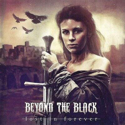Beyond The Black Lost In Forever CD Tour Edition New 2019