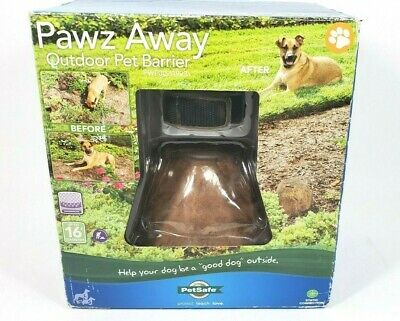 PetSafe Pawz Away Pet Barriers with Adjustable Range, Pet Proofing Cats & Dogs
