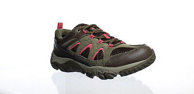 a4b87f080a3 MERRELL WOMENS OUTMOST Vent Wtpf Canteen Hiking Shoes Size 6 (160194 ...