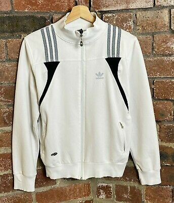 Girls Youth Adidas Track Jacket Size XL 16 Yrs Original  : LS235