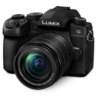 Panasonic Lumix DC-G95 Mirrorless with 12-60mm OIS Lens #DC-G95MK