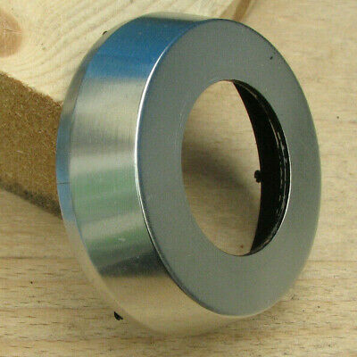 cone  tube lens piece for compur 0 32.5mm hole 16mm high