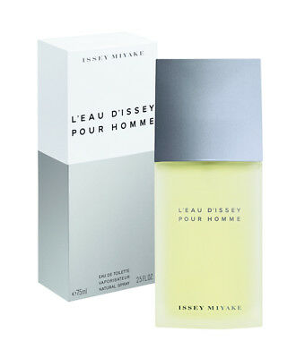 L'eau D'issey  Pour Homme    Edt. 75Ml.  Issey Miyake