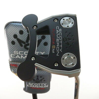 SCOTTY CAMERON FUTURA 6M - Brand New - $352 00 | PicClick AU