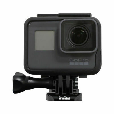 GoPro HERO6 4K Black Action Camera/Camcorder - Great Special Deal!