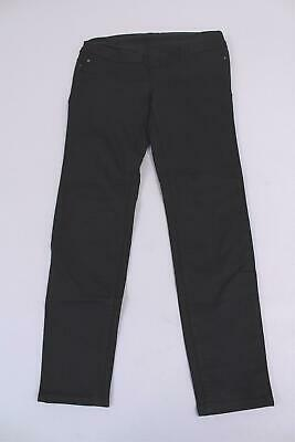 New Look Women's Maternity Emilee Over Bump Jeggings KB8 Black US: 4x32 NWT
